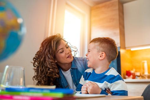 Réussir l'éducation de son enfant