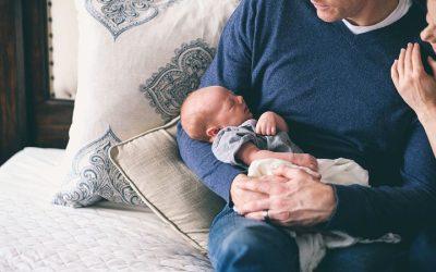 Anticiper et comprendre les comportements de bébé
