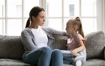 Comment se conformer aux principes d'un bon parent?
